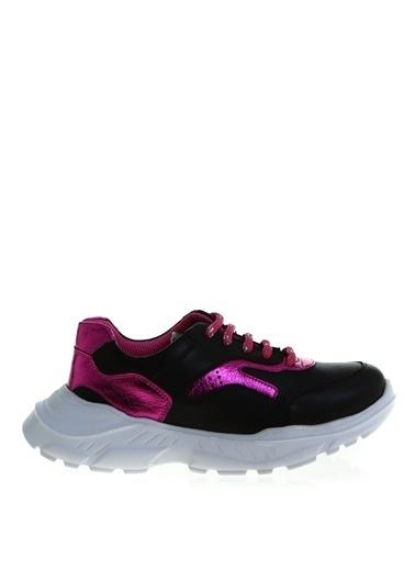 Limon Company Yürüyüş Ayakkabısı Siyah
